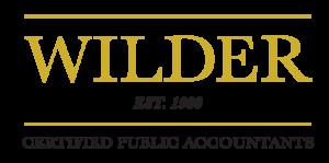 Wilder Accounting